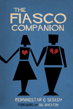 Fiasco Companion -  Bully Pulpit Games